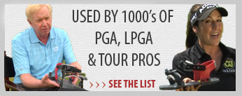 Click to see the list of PGA Tour pros using PivotPro